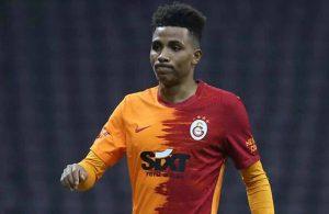 Galatasaray'a Gedson Fernandes'den kötü haber