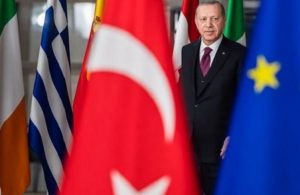 AB'den Türkiye'ye bir yaptırım tehdidi daha