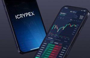 ICRYPEX Kripto Para Uygulaması ile fırsatları kaçırmayın!