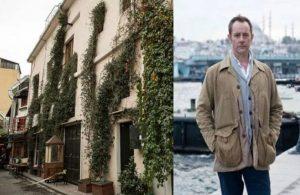 İngiliz ajanın ölü bulunduğu ev kafe oluyor