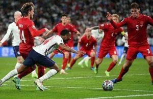 Soruşturma başlatılan İngiltere-Danimarka maçı için yeni iddia