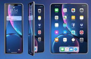Apple katlanabilir ekranlı modeller konusunda rakipleri kadar hevesli değil