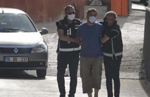Gazeteciye Sedat Peker gözaltısı!