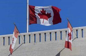 Kanada'da 5 milyar dolarlık pandemi yardımı