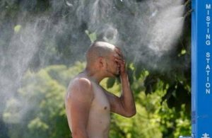 Kanada'da sıcaklık 50 dereceye ulaştı: 5 günde 486 ölüm