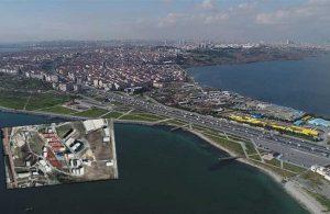 7 ilde özelleştirilecek olan taşınmazlarda dikkat çeken Kanal İstanbul detayı