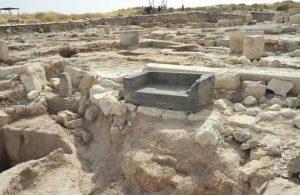 Gaziantep'te bulunan 3700 yıllık mataranın üzerindeki sembol şaşırttı