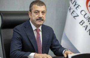 Şahap Kavcıoğlu 'faiz indirimi' için tarih verdi