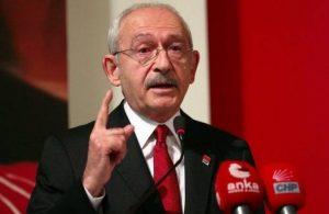 Yayıncı kuruluş krizinde Kılıçdaroğlu da topa girdi