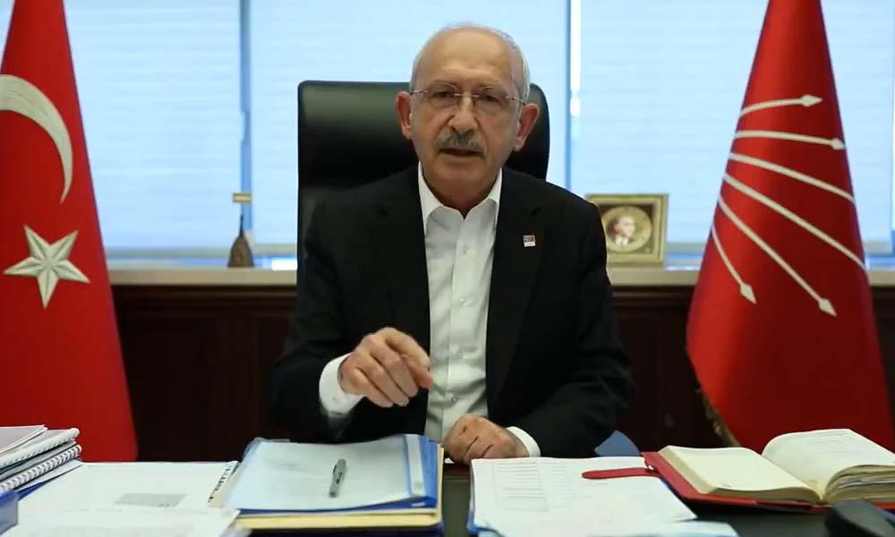 Kılıçdaroğlu: İki yılda memleketlerine uğurlayacağız