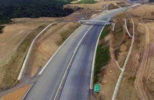 Bakanlık Kuzey Marmara Otoyolu'ndaki rekor maliyet artışını doğruladı!