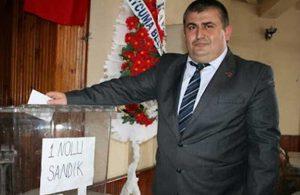 Cumhur İttifakı'nı eleştiren MHP'li isim görevden alındı