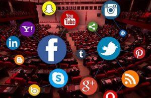 Mahir Ünal: Sosyal medya için yeni bir çalışma başlattık