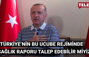 Ahmet Saltık, Erdoğan'ın olası hastalığını açıkladı: Uyuklaması…