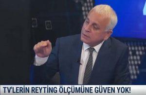 Merdan Yanardağ reyting oyununu açıkladı: GENAR'ın AKP'li sahibine dikkat
