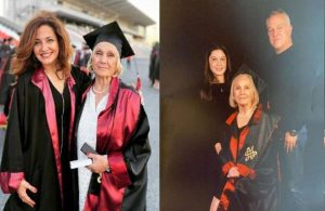 74 yaşında Cerrahpaşa'dan mezun oldu