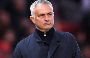 Mourinho'dan Saka savunması: Sterling, Stones ve Shaw neredeydi?
