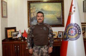 Trabzon Emniyet Müdürü gitti, 'Andımız' kalktı