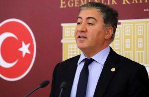 CHP'li Emir: İktidar, Türkiye'ye dejavu yaşatıyor