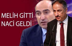 Boğaziçi'ne 'vekaleten' rektör atanan Naci İnci'nin ilk icraatı akademisyen kovmak oldu!