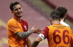 Oğulcan Çağlayan UEFA'ya bildirilemedi