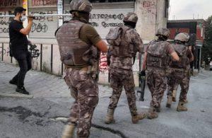 İstanbul genelinde uyuşturucu operasyonu