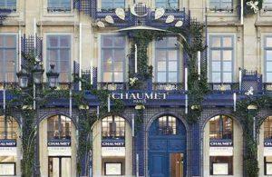 Paris'in meşhur kuyumcusunda soygun: 2 milyon euroluk mücevher çalındı