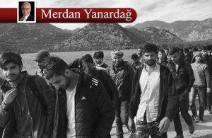 Mülteciler ve sol