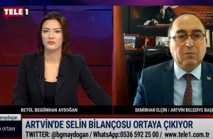 Artvin Belediye Başkanı Elçin: İmarın affı çıkıyor ama Allah'ın affı olmuyor