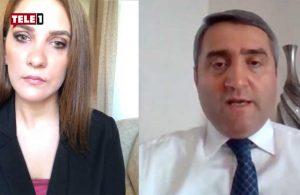 15 Temmuz'da dönemin AKP İstanbul İl Başkanı olan Temurci'den 'silahlandırma' açıklaması: Savcılarımıza yalvarıyorum