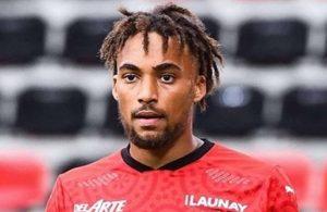 Galatasaray'ın yeni transferi Sacha Boey İstanbul'da