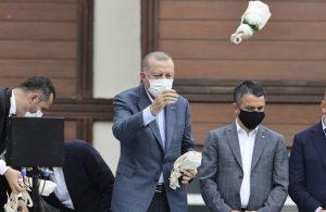 İşte Erdoğan'ın Rize'de vatandaşa fırlattığı çayın sırrı
