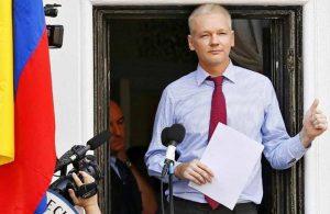 Ekvador, Wikileaks kurucusunun vatandaşlığını iptal etti
