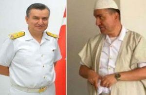 MSB'den 'sarıklı amiral' açıklaması