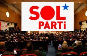 SOL Parti'den Ankara ve İstanbul'a 'Sol Buluşma' çağrısı