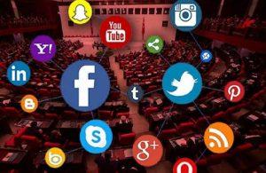 Araştırma: Hangi parti hangi sosyal medyayı kullanıyor?