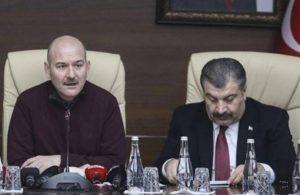 Bakanlığa satış yapan şirket: Süleyman Soylu'nun kuzeni istifa etti