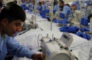 Türk ekonomisini ayakta tutuyor denilen Suriyeliler köle gibi çalıştırılıyor