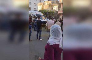 İkinci refakatçiyi almayan ambulans personeline saldırdılar