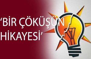 AKP il başkanlığı için ilan verdi!