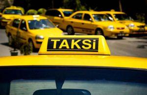 """""""İstanbul'da taksi sorunu kronikleşiyor, İstanbullular bezdi"""""""
