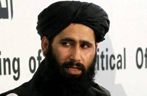 Taliban Çin'e dokuz kişilik bir heyet gönderdi
