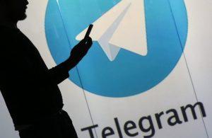 Telegram kullanıcıları tehlikede