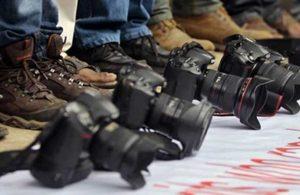 TGC'den 24 Temmuz Basın Özgürlüğü Günü açıklaması