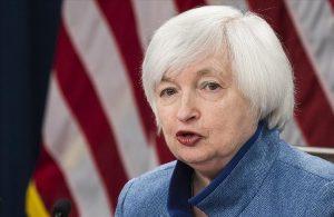 ABD Hazine Bakanlığı'ndan 'borç limiti' uyarısı: Olağanüstü önlemler alınabilir