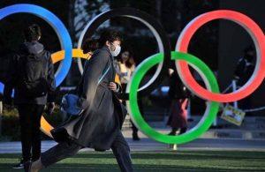 Tokyo Olimpiyatları'nın iptal edilmesi için imza kampanyası başlatıldı