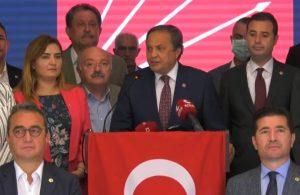 CHP'li Torun: Bu teklif, yerel yönetimlerin gelirlerine çökme teklifi