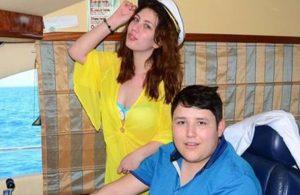 Eşi 'Tosuncuk'u boşadı: Haysiyetsiz bir yaşamı vardı