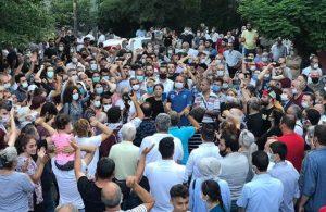 Tozkoparan'da halk kazandı: Danıştay'dan yürütmeyi durdurma kararı