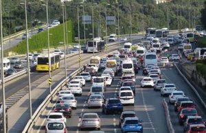 Bayram tatili bitti, İstanbul trafiği eski haline döndü